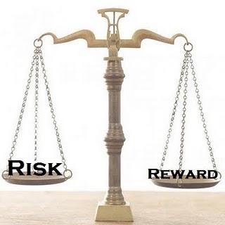 весы Риска