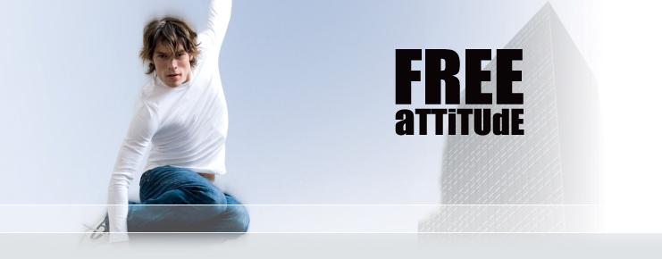 Free Attitude